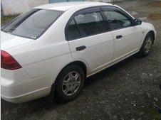 Honda Civic Ferio 2000 ����� ��������� | ���� ����������: 30.09.2013