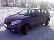 Renault Sandero 2013 ����� ���������   ���� ����������: 05.02.2014
