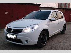 Renault Sandero 2013 ����� ���������   ���� ����������: 14.04.2014