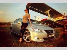 Lexus IS250 2006 ����� ��������� | ���� ����������: 12.05.2014