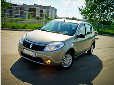 Renault Sandero 2010 ����� ���������   ���� ����������: 17.07.2014