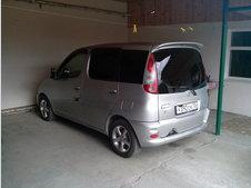 Toyota Funcargo 2000 ����� ��������� | ���� ����������: 19.07.2014