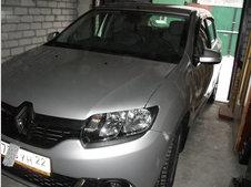 Renault Sandero 2014 ����� ���������   ���� ����������: 08.12.2014