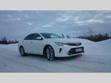Toyota Camry 2015 ����� ��������� | ���� ����������: 30.03.2015