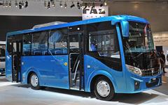 Автобус «Вектор NEXT»