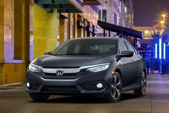 С новым поколением модели Honda намеревается обойти по продажам своего главного соперника на рынке США — седан Toyota Corolla.