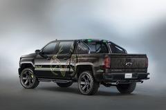 Chevrolet Silverado Realtree® Bone Collector