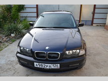 BMW 3-Series 1999 ����� ��������� | ���� ����������: 11.06.2015
