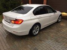 BMW 3-Series 2015 ����� ��������� | ���� ����������: 14.08.2015