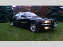 BMW 7-Series 1997 ����� ��������� | ���� ����������: 17.07.2015