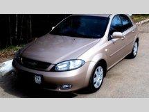 Chevrolet Lacetti 2007 ����� ��������� | ���� ����������: 23.05.2015