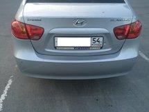 Hyundai Elantra 2007 ����� ��������� | ���� ����������: 07.07.2015