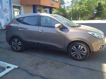 Hyundai ix35 2015 ����� ���������   ���� ����������: 01.07.2015
