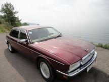 Jaguar Daimler 1993 отзыв владельца   Дата публикации: 04.06.2015
