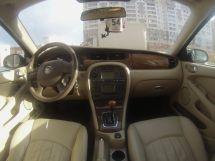 Jaguar X-Type 2006 отзыв владельца   Дата публикации: 08.06.2015