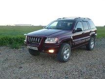 Jeep Grand Cherokee 2001 ����� ��������� | ���� ����������: 30.09.2013