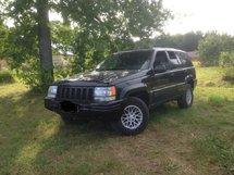 Jeep Grand Cherokee 1996 ����� ��������� | ���� ����������: 01.09.2015