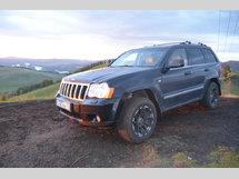 Jeep Grand Cherokee 2008 ����� ��������� | ���� ����������: 03.09.2015