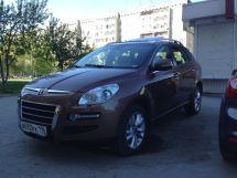 Luxgen 7 SUV 2013 отзыв владельца | Дата публикации: 26.05.2015
