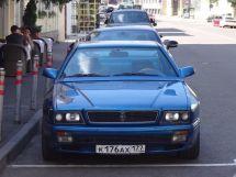 Maserati Ghibli 1997 отзыв владельца | Дата публикации: 09.09.2015