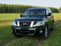Nissan Patrol 2012 ����� ��������� | ���� ����������: 22.01.2012