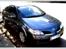 Nissan Primera 2004 ����� ���������   ���� ����������: 26.02.2015