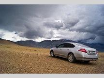 Nissan Teana 2011 ����� ��������� | ���� ����������: 22.06.2014