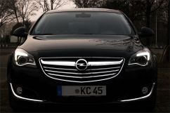Opel Insignia 2014 отзыв владельца | Дата публикации: 22.02.2015