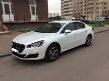 Peugeot 508 2014 отзыв владельца   Дата публикации: 22.06.2015