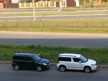 Skoda Yeti 2014 ����� ���������   ���� ����������: 19.06.2015