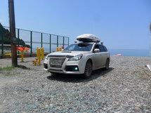 Subaru Legacy 2010 ����� ���������   ���� ����������: 28.11.2014