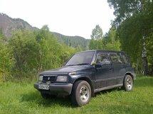 Suzuki Escudo 1994 ����� ��������� | ���� ����������: 23.06.2015