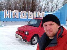 Suzuki Jimny 2006 отзыв владельца | Дата публикации: 17.11.2015
