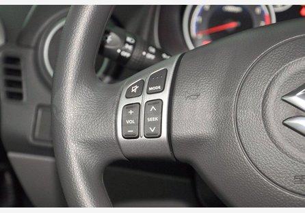 Сузуки SX4 Хэтчбек - технические характеристики: КПП