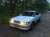 Toyota Chaser 1989 ����� ���������   ���� ����������: 01.10.2015