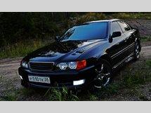 Toyota Chaser 1998 ����� ���������   ���� ����������: 01.11.2015