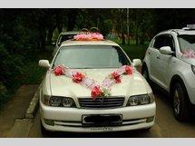 Toyota Chaser 1997 ����� ���������   ���� ����������: 07.11.2015