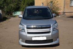 Toyota Noah 2009 отзыв владельца   Дата публикации: 15.06.2015