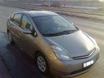Toyota Prius 2007 отзыв владельца | Дата публикации: 29.09.2015