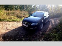 Volkswagen Passat 2007 ����� ��������� | ���� ����������: 21.12.2014