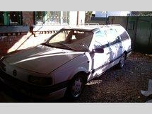 Volkswagen Passat 1989 ����� ��������� | ���� ����������: 23.06.2015