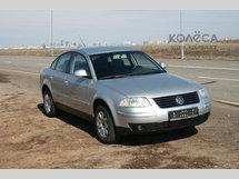 Volkswagen Passat 2004 ����� ��������� | ���� ����������: 27.08.2015