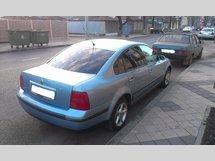 Volkswagen Passat 1997 ����� ��������� | ���� ����������: 25.09.2015