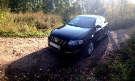 Volkswagen Passat 2007 отзыв владельца | Дата публикации: 21.12.2014