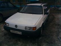 Volkswagen Passat 1990 отзыв владельца | Дата публикации: 02.06.2015