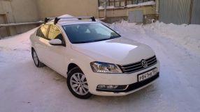 Volkswagen Passat 2013 ����� ��������� | ���� ����������: 12.10.2015