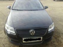 Volkswagen Passat 2006 отзыв владельца | Дата публикации: 06.11.2015