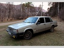 Volvo 760 1984 ����� ��������� | ���� ����������: 07.04.2013