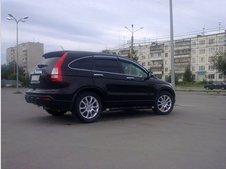 Honda CR-V 2008 ����� ��������� | ���� ����������: 14.12.2013