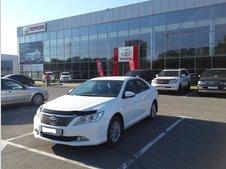 Toyota Camry 2013 ����� ��������� | ���� ����������: 25.03.2014